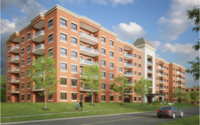 The Railway Lands - Victoria Station Condominiums new development in Kawartha Lakes