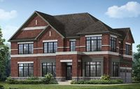 New Kleinburg new development in Vaughan