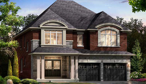 Country Side Pointe - Singles New Home Development Information image