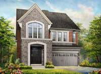 Ivy Rouge in Oakville new development in Halton Region