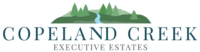 Copeland Creek Executive Estates new development in Midland Area