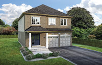 Merivale new development in Oshawa