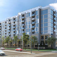 Dunwest Condo new development in Oakville