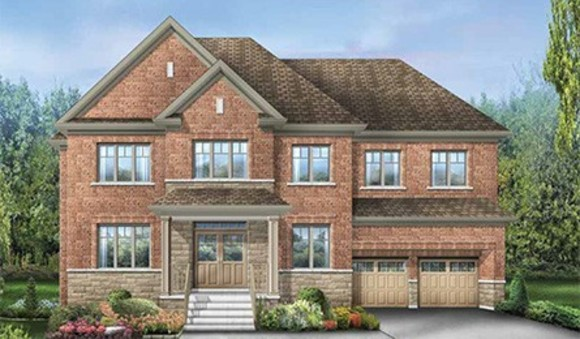 New Kleinburg New Home Development Information image