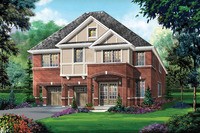 Mulberry Meadows  new development in Central East
