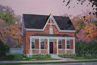 Two-Storey Collection new development in Cobourg