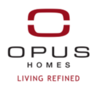 Opus Homes new home builder