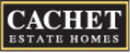 Cachet Estate Homes new home builder