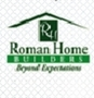 Roman Home Builders new home builder