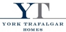 York Trafalgar Homes new home builder