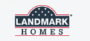 Landmark Homes new home builder