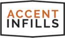 Accent Infills Ltd. builder logo