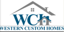 Western Custom Homes Ltd. new home builder