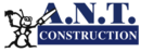 A.N.T. Construction new home builder