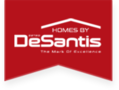Homes by DeSantis builder logo