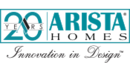 Arista Homes new home builder