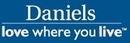 The Daniels Corporation new home builder