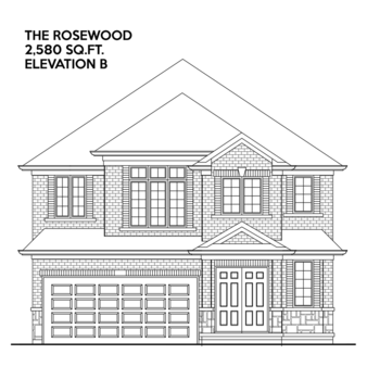 The Rosewood II B property view 1