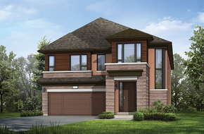 Sapphire C model home in