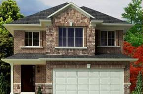 The Robin Lot 90 model home in