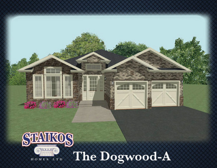 The Dogwood A & B property view 1