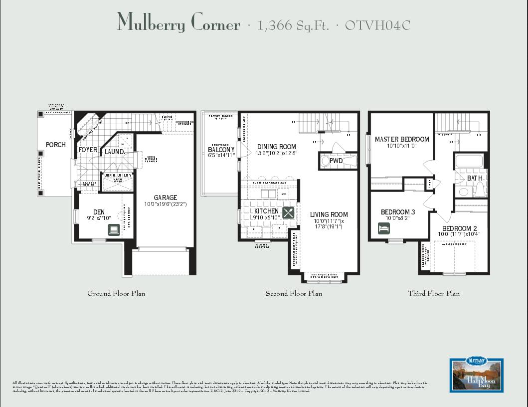 New Home Model Mulberry Corner Elevation A By Builder