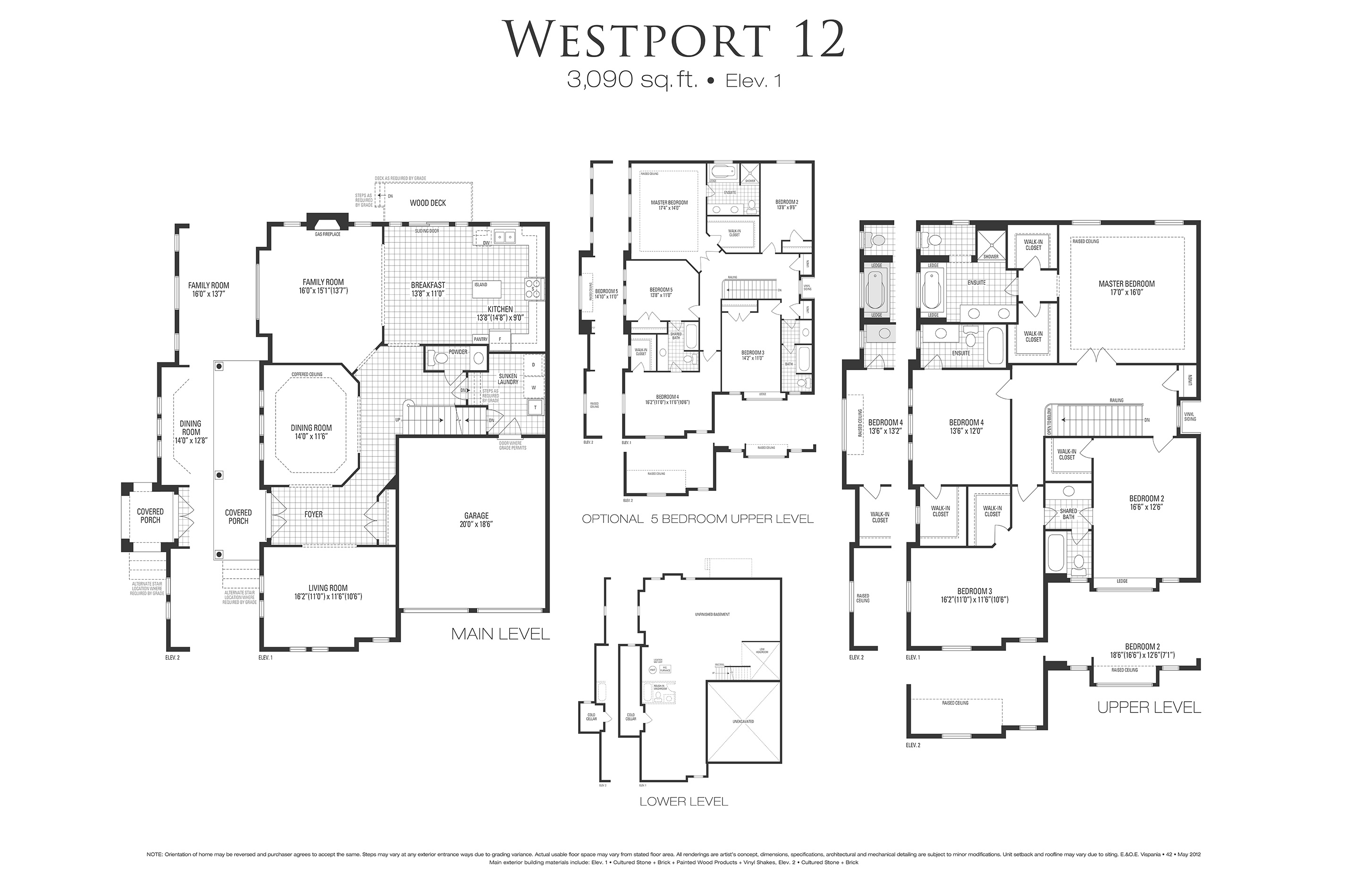 westport homes concord floor plan westport best home and